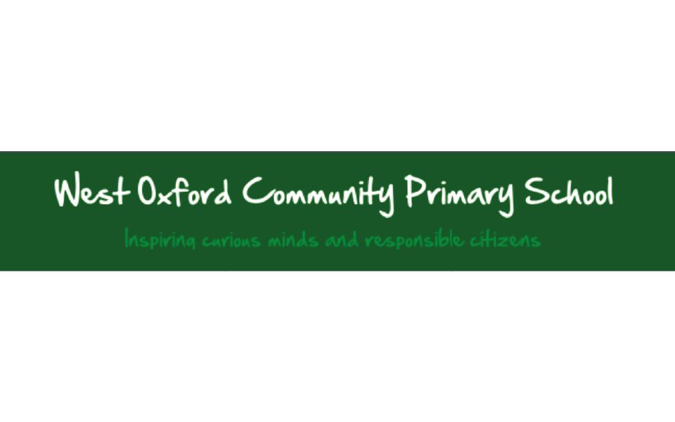 West Oxford CP school