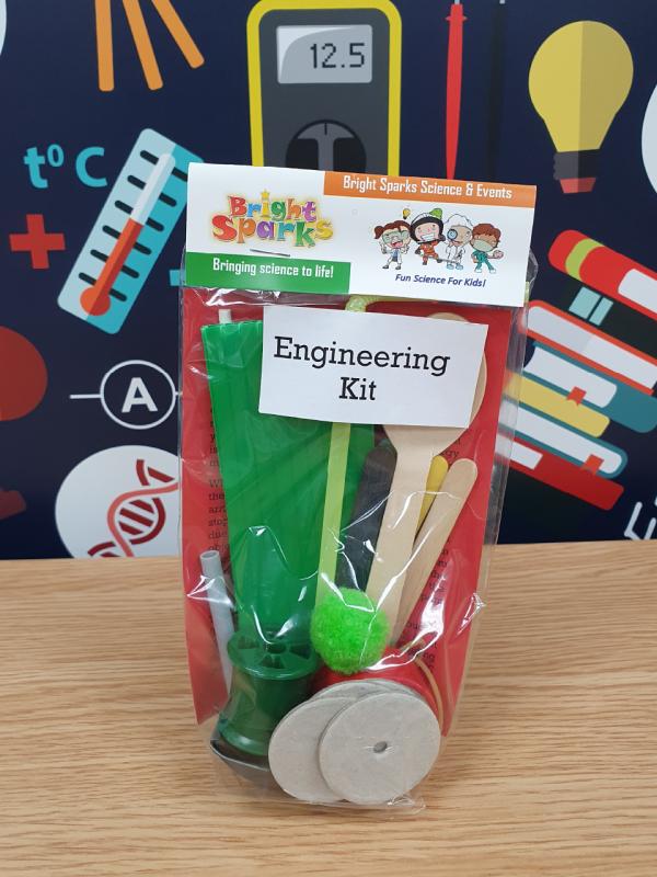 Engineering Science kit