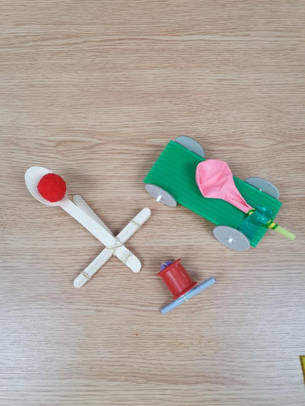 Engineering kit makes