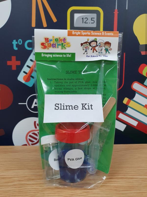 Slime mini kit