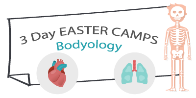 Easter Holiday Science Camp – 3 days in Abingdon