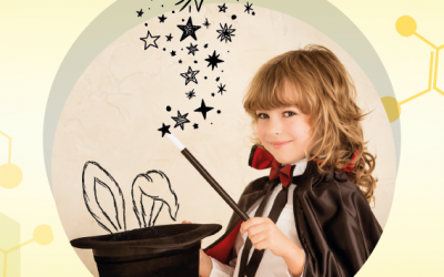 The Magic of Science – Activity Day